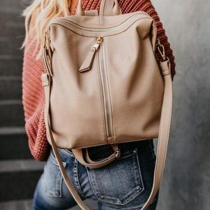Vici Kenzie Backpack